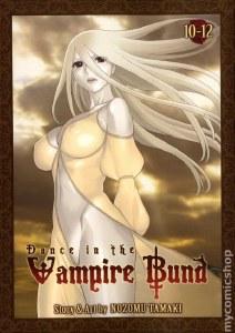 Dance in the Vampire Bund Omnibus 10-12