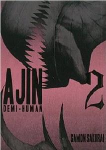 Ajin Demi Human Vol 02