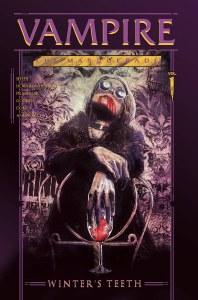 Vampire the Masquerade TP Vol 01