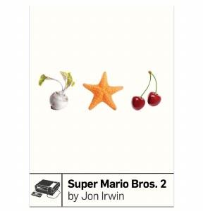 Super Mario Bros 2 TP Boss Fight Books #06