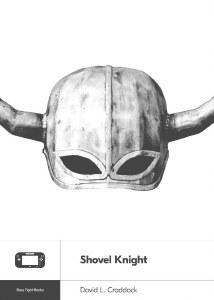 Shovel Knight TP Boss Fight Books #20