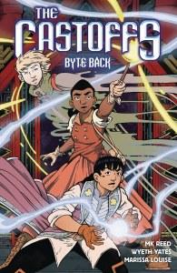 Castoffs TP Vol 04 Byte Back