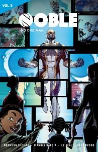 Catalyst Prime Noble TP Vol 03 No One Man