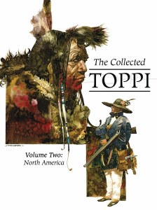Collected Toppi HC Vol 02 Enchanted World