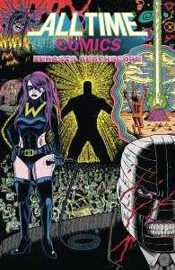 All Time Comics Vol 02 Zerosis DeathscapeTP