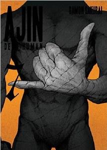 Ajin Demi Human Vol 07