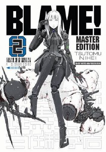 Blame! Master Edition Vol 02