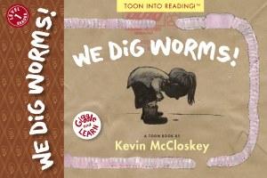 We Dig Worms