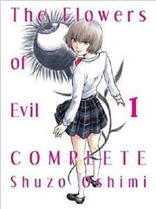 Flowers of Evil Complete Volume 01