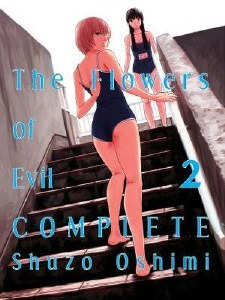 Flowers of Evil Complete Volume 02