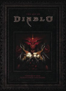 Art of Diablo HC