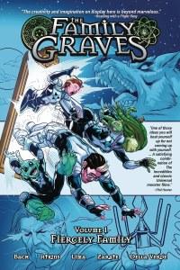 Family Graves TP Vol 01