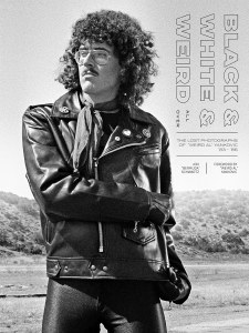 """Black & White & Weird All Over The Lost Photographs of """"Weird Al"""" Yankovic '83 – '86"""