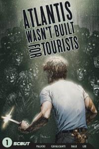 Atlantis Wasnt Built For Tourists TP