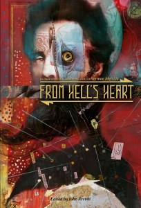 From Hells Heart Illust Celebration Works Herman Melville