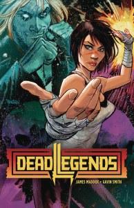 Dead Legends TP Vol 01
