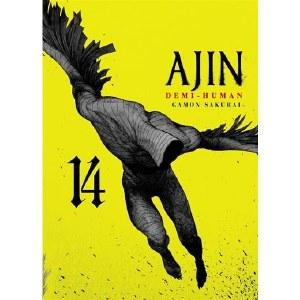 Ajin Demi Human Vol 14
