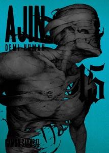 Ajin Demi Human Vol 15