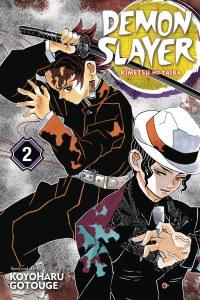 Demon Slayer Vol 02