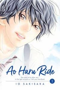 Ao Haru Ride Vol 02