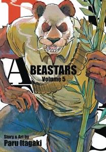 Beastars Vol 05