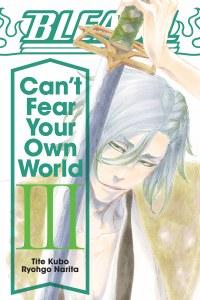Bleach Can't Fear Your Own World Vol 03
