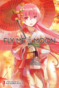 Fly Me to the Moon Vol 03