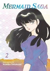 Mermaid Saga Vol 02