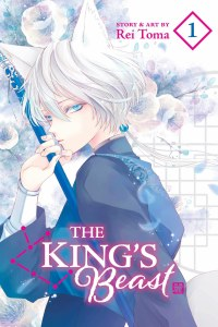 King's Beast Vol 01