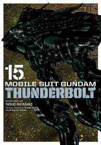 Mobile Suit Gundam Thunderbolt Vol 15