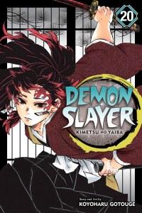 Demon Slayer Vol 20