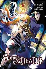 Angels of Death Vol 06