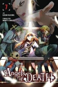 Angels of Death Vol 07