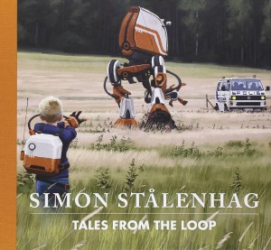 Tales From The Loop HC