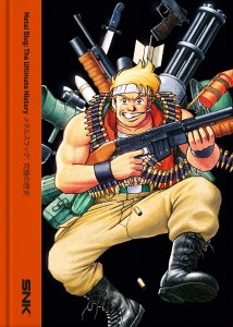 Metal Slug The Ultimate History HC
