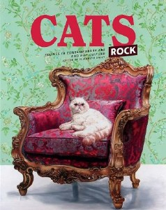 Cats Rock: Felines in Contemporary Art and Pop Culture SC