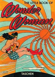 Little Book of Wonder Woman TP