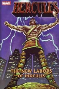 Hercules New Labors of Hercules TP