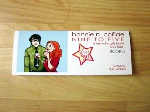 Bonnie N Collide Book 8