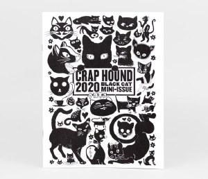 Crap Hound 2020 Black Cats