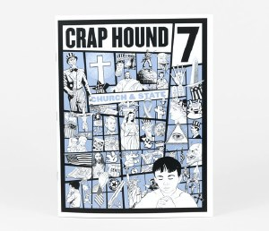 Crap Hound #7 Church & State