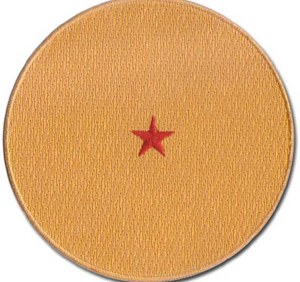 Dragon Ball One Star Patch