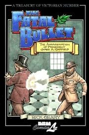 A Treasury of Victorian Murder: The Fatal Bullet