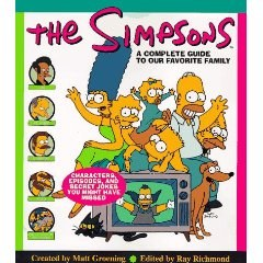 Simpsons Complete Guide