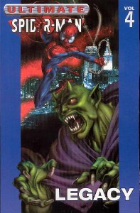 Ultimate Spider-Man Tp Vol 04