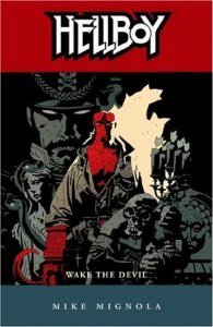 Hellboy Vol 2 TP Wake The Devil