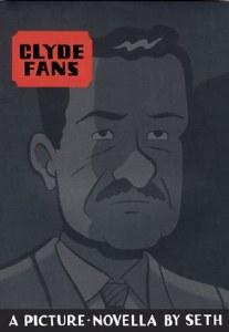 Clyde Fans Book 1
