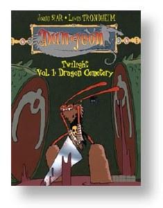 Dungeon Twilight Vol 1