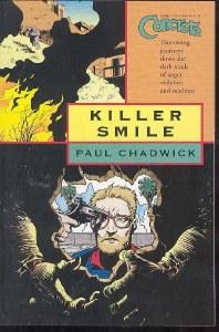 Concrete VOL 04 Killer Smile
