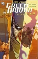 Green Arrow Vol 06 Moving Targets